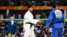 اللجنة الأولمبية: مصر تعيد الشهابي بعد حادثة الإسرائيلي