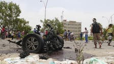 Qaeda's 'most wanted' arrested in Aden