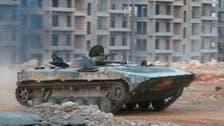 الهدوء يسود معظم سوريا بعد بدء وقف إطلاق النار