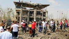 ترکی : دیار بکر میں کار بم دھماکا ، 3 افراد ہلاک ،25 زخمی