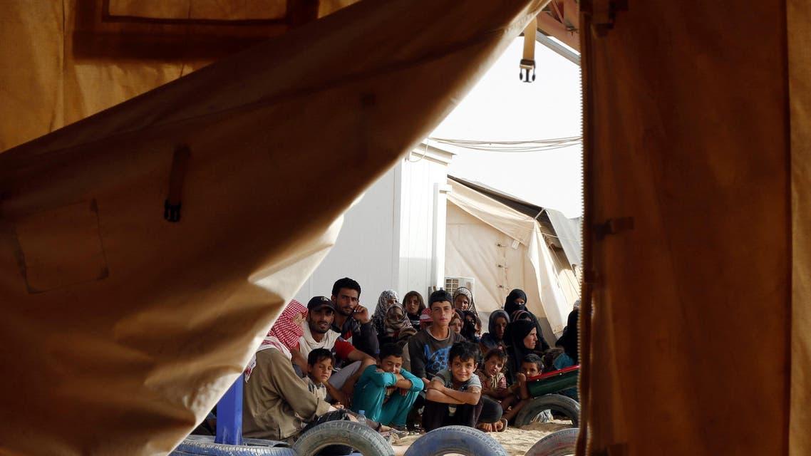 refugee raqban