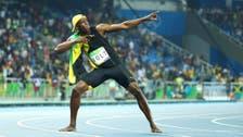 Imperious Bolt completes amazing 100m treble