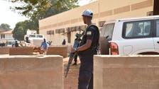 UN peacekeepers arrest 10 'ex-rebels' in Central Africa