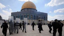 Jordan slams Israel after radical Jews visit Al-Aqsa