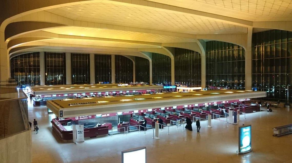 مطار الدمام dammam airport