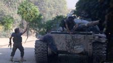 Blast at Syrian crossing near Turkey kills 35, mostly rebels