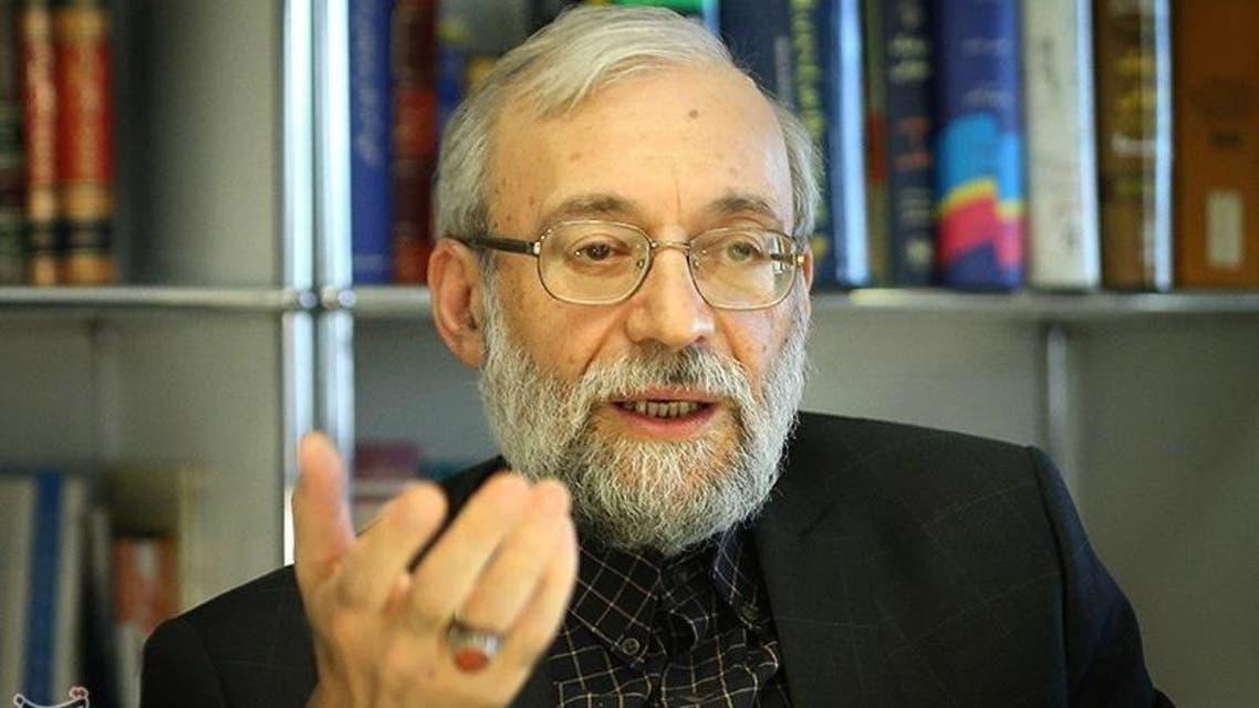 محمد جواد أردشير لاريجاني