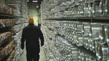 Watch: Earth's climate history frozen in a warehouse