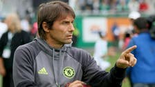 Chelsea coach Antonio Conte linked with Barcelona vacancy