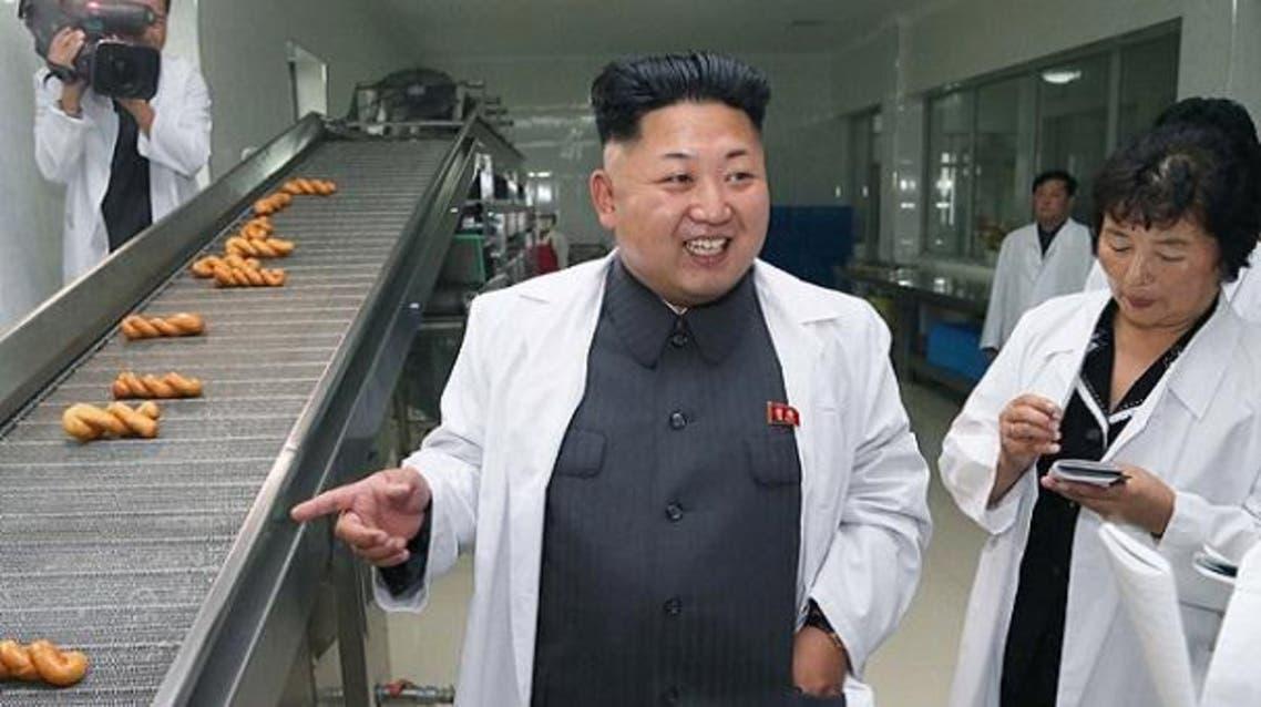 لا يجري شيء في كوريا الشمالية الا بأمر من كيم