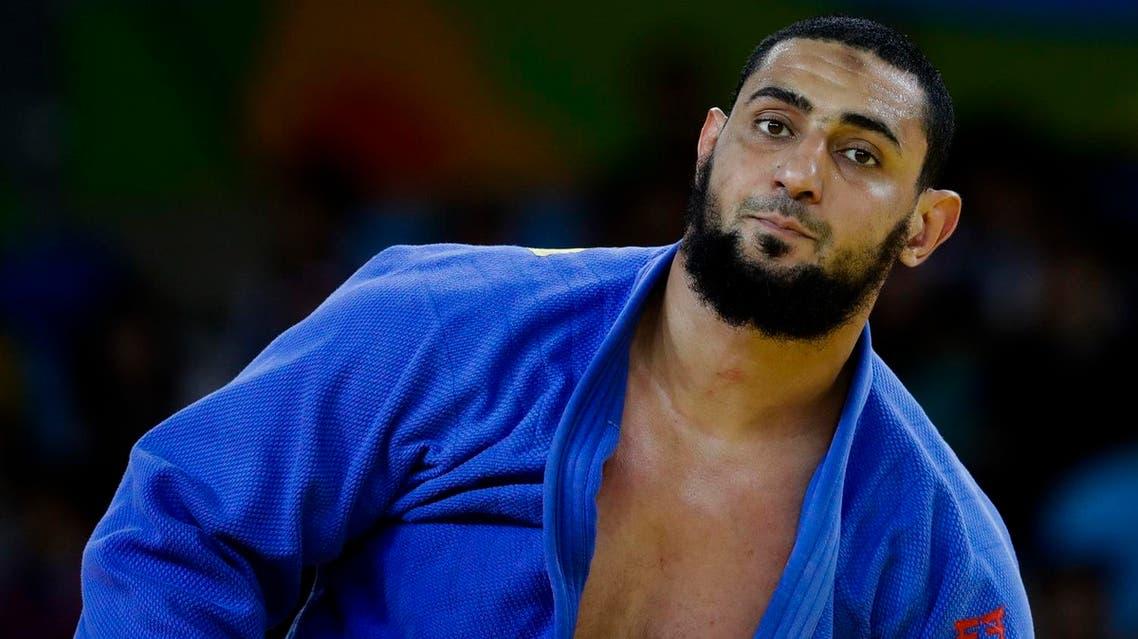 Islam El Shehaby, AP