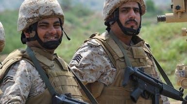 تدريب عسكري سعودي أردني الأسبوع المقبل