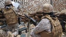عمليات نوعية للقوات السعودية ضد الميليشيات على الحدود