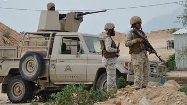 مقتل العشرات من الميليشيات الحوثية قبالة الخوبة