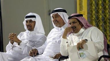شرف الدين: مهمتي إبعاد اتحاد جدة عن الهدر وتضخم الأرقام