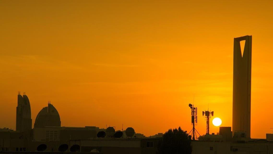 Riyadh (Shutterstock)