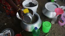 Toxic liquor kills 25 people in northern India