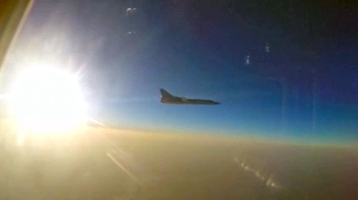 Russia jet syria iran Reuters