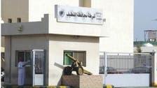 سعودی شہری 12 گولیوں کا نشانہ بننے کے باوجود محفوظ