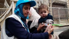 Syria humanitarian task force suspended amid continued fighting