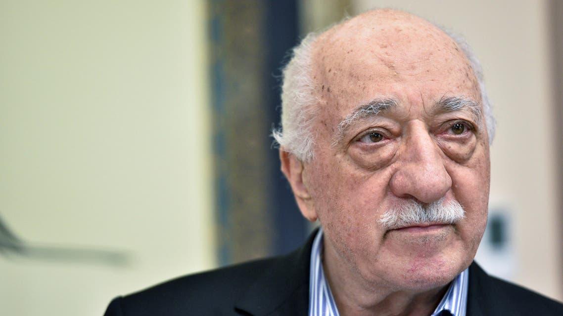 Muslim cleric Gulen. (AP)