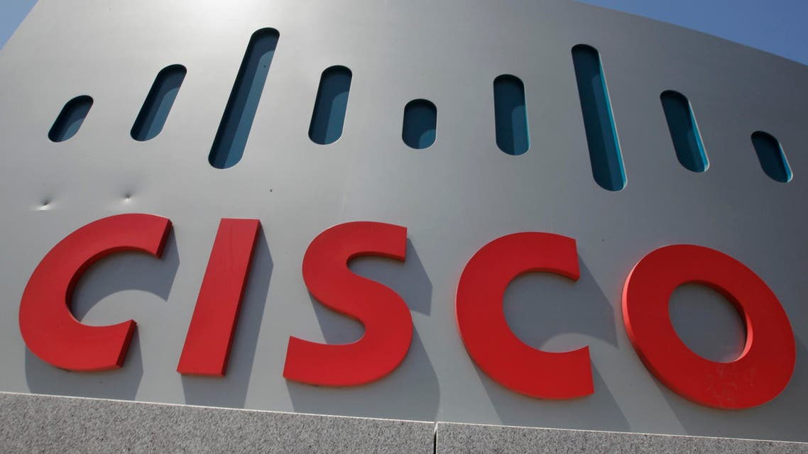 Cisco systems headquarters. (Reuters)