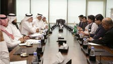 Philippines, Pakistani officials discuss issues of workers in Saudi Arabia