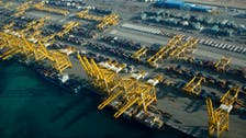 Five-year trade figures reinforce Dubai's reputation as global trade hub