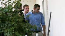 Olympics-Brazil police accuse US swimmers of vandalism, consider charges