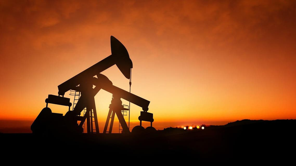 oil pumping field shutterstock