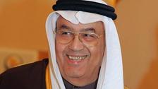 """الأديب السعودي غازي القصيبي يكشف أسرار حياته في""""هذا هو"""""""
