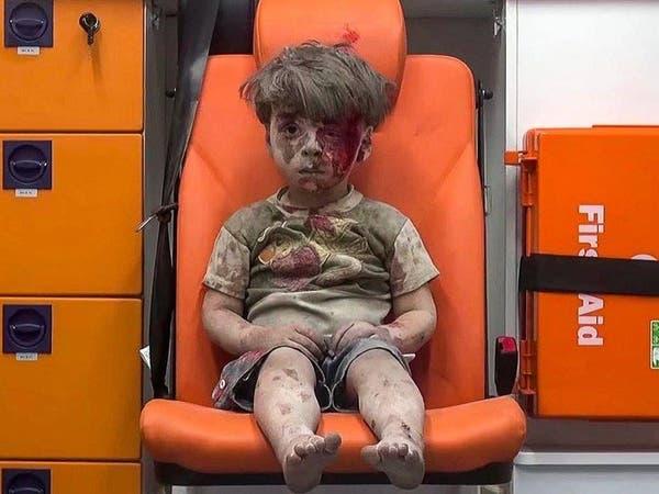 """قناة إيرانية تسخر من الدموع التي ذرِفت على """"عمران""""!"""