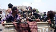 Military camp in Yemen's besieged Taiz liberated