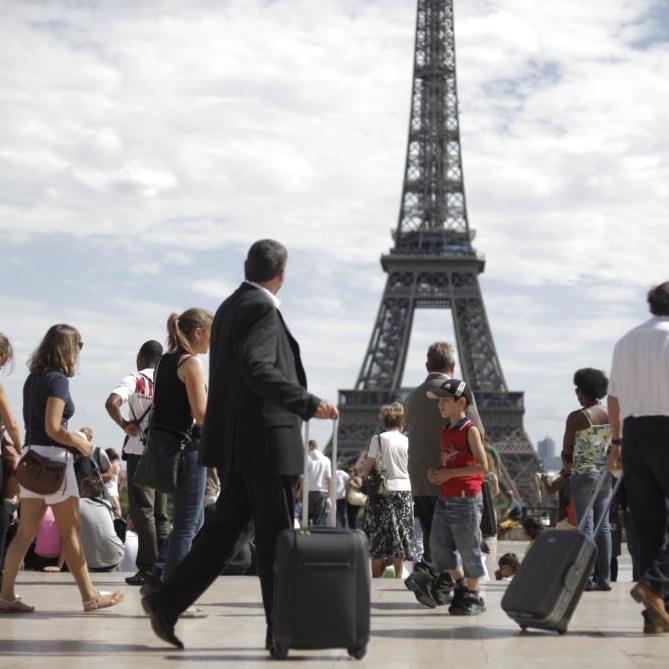 باريس تفقد أكثر من 18 مليار دولار من عائدات السياحة في 2020