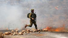 نابلس :فلسطینی پولیس کی کارروائی کے دوران چار افراد ہلاک