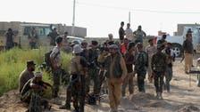 Media worker killed in western Iraq