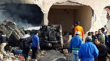Egyptian air strikes hit extremist militants after deadly attack