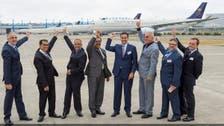 Saudia launch customer of Airbus A330-300 Regional