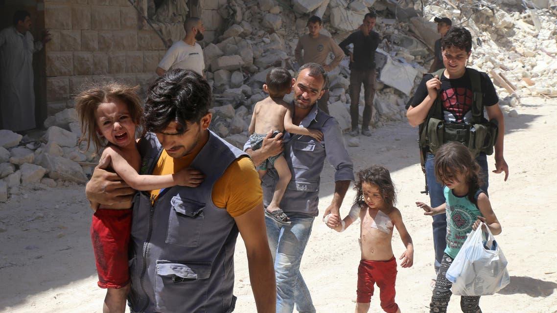 أطفال سوريا 3