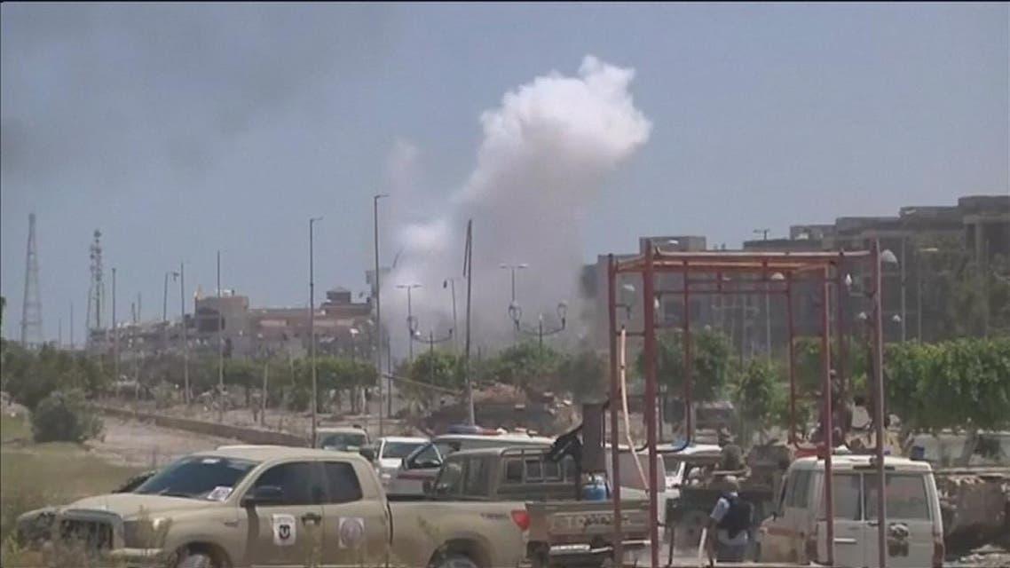 THUMBNAIL_ ليبيا.. إحباط محاولة اغتيال داعش للسراج في طرابلس