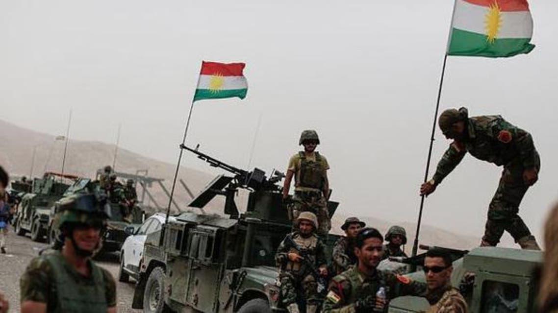 پیشمرگه کردستان