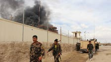 افغان طالبان کا صوبہ قندوز کے ایک ضلع پر قبضہ