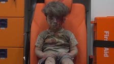 Omran Daqneesh's brother Ali dies of injuries suffered in Aleppo airstrike