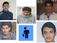 إيران.. 7 قاصرين مهددون بالإعدام الوشيك