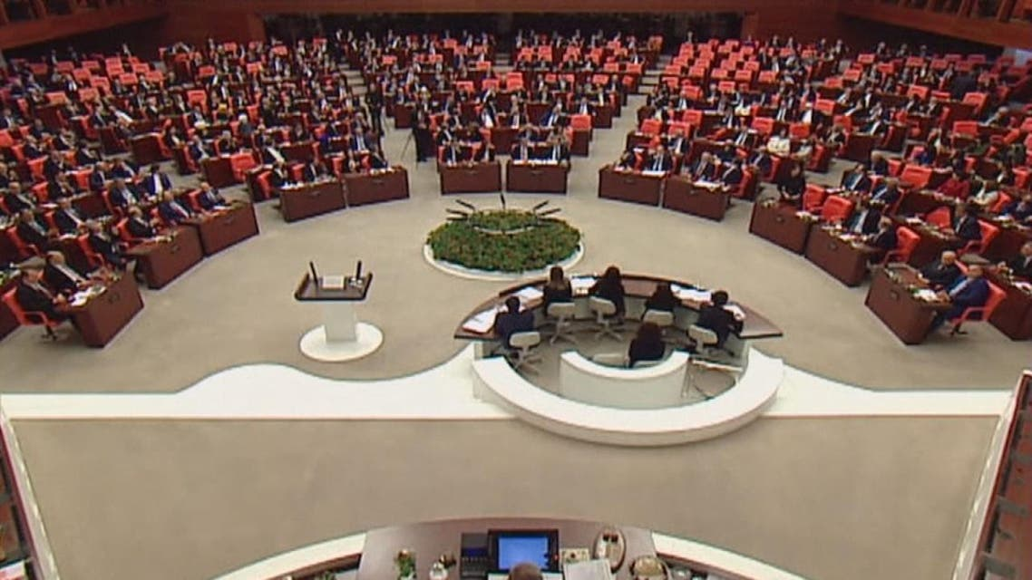 THUMBNAIL_ البرلمان التركي يصادق على إعادة التطبيع مع إسرائيل