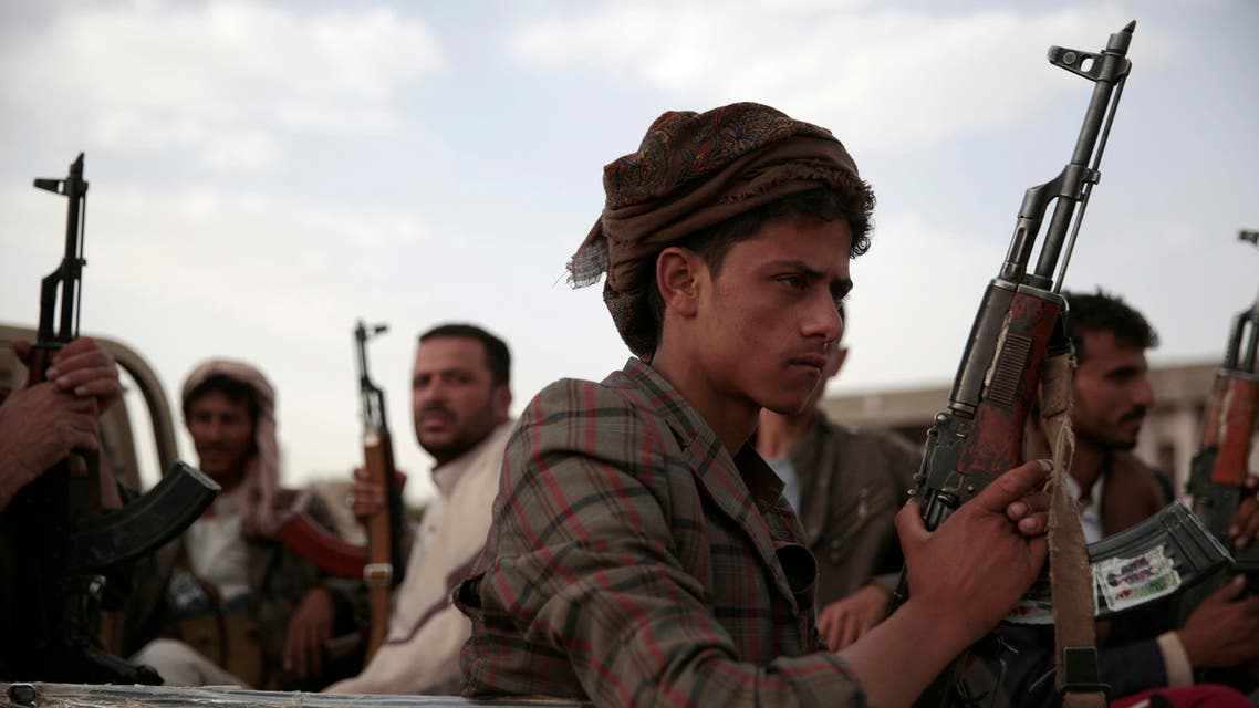 "Houthi militias killed at least 15 fighters loyal to ousted former president Ali Abdullah Saleh on Saturday after fleeing battle against Saudi forces near the southwestern province of Najran.  During the clashes that took place near the Saudi-Yemen border, Saudi forces killed nearly 70 Houthi militias, the Arabic website of Al Arabiya news channel reported.  Coalition airstrikes Meanwhile, the Saudi-led Arab coalition aircraft launched airstrikes targeting Houthi militia positions in the Yemeni District of Harad near the border.     Security sources told Al Arabiya that coalition forces continued to target Houthis near the northern governorate of Saada, killing four militants. Sources also confirmed the deaths of 64 Houthi members on the Yemeni border near the southeastern Saudi province of Jizan.  Earlier this month, the Arab coalition resumed its Operation Restoring Hope against the Houthis and their allies loyal to deposed Yemeni President Ali Abdullah Saleh after UN-sponsored peace talks in Kuwait ended without an agreement.  The operation was also renewed after the Houthi militias started launching attacks on the Saudi borders, which Riyadh dubbed as a ""red line"".  The Houthi militias and Saleh's General People's Congress hold most of Yemen's northern half, while forces loyal to exiled President Abd Rabbuh Mansur Hadi share control of the rest of the country along with local tribes.  The fighting during which more than 6,400 people have been killed - half of them civilians -  has created a humanitarian crisis in one of the poorest countries in the Middle East. (AP)"