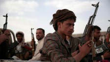 Houthi militias execute Yemenis allied to Saleh