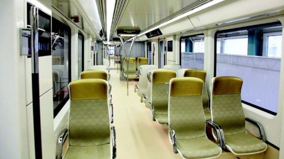 Riyadh metro (Saudi Gazette)