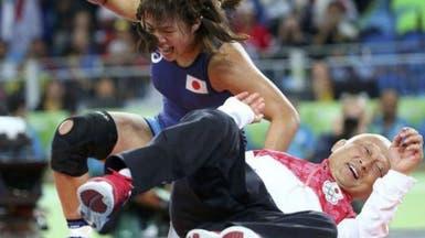 شاهد أغرب احتفال بالذهبية في أولمبياد ريو