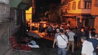 تركيا.. 50 قتيلا في تفجير حفل زفاف وأردوغان يتهم داعش